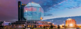 Regus launches its first Belarus franchise